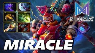 Miracle Gyrocopter KILLIN MACHINE! - Dota 2 Pro Gameplay