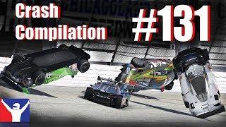 iRacing Crash Compilation #131