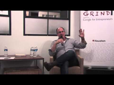 Jay Steinfeld (Blinds.com) - Leading Beyond $100 Million in Annual Revenue - Houston Startup Grind