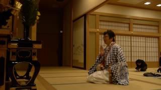 伝統芸能パースペクティヴ<第2回>日本の身体技法―能楽師、力士、山伏のわざを通して日本人の身体観をさぐる― <PART 5>パフォーマンス