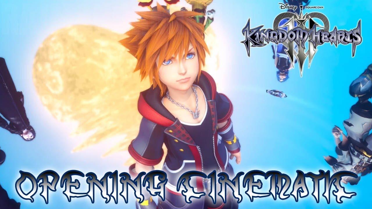 Kingdom Hearts III' Is Hard to Follow but Fun to Play - The
