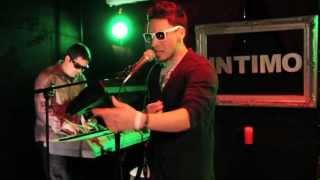 Seatttle Latin Collective Presenta: MAKI KATT & XAVOX