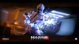 Mass Effect 2 - Lair of the Shadow Broker DLC Crack