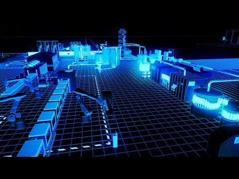 Data center solutions from Siemens - For the factories of the 21st century