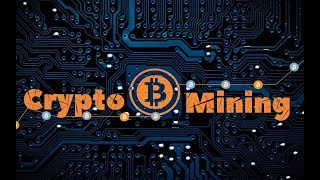 Mining Bitcoin & Cryptocurrencies || Is it profitable? || by Crypto Phoenix