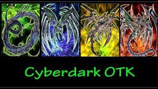 YGOPRO - Cyberdark  OTK