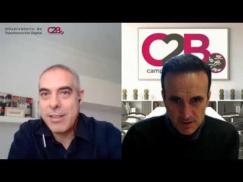 Transformación #digital y #experiencia de cliente: conversando con Euskaltel