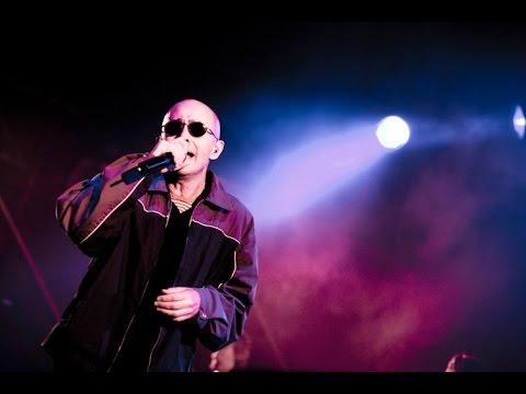 Indio Solari en La Punta, San Luis (27/09/2008) - Fragmento del recital