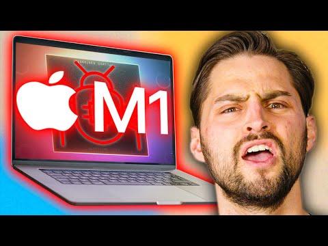 But… Macs don't get VIRUSES…