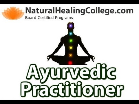 Ayurvedic Health-Practitioners Diploma Program | Ayurvda Holistci Practitioners Program