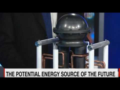 The Potential Energy Source of the Future?