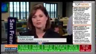 Laura Adams on Bloomberg - Tips to Buy the Best Life Insurance