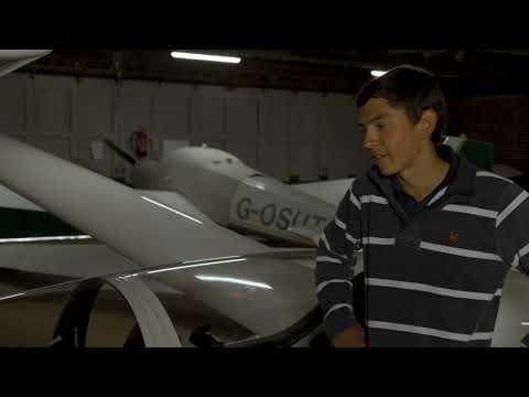 Videos | Yorkshire Gliding Club