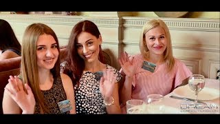 Meet the Genuine Women of Ukraine - July 2017 Romance Tour Meet & Greet Event