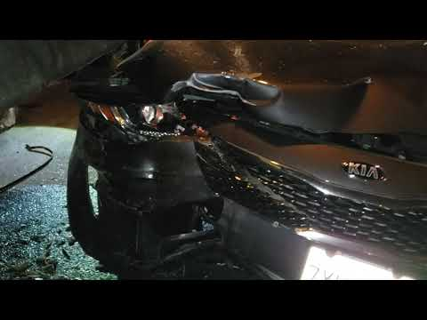 Car accident August 24 2019