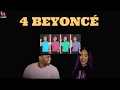 Todrick Hall 4 Beyonce REACTION