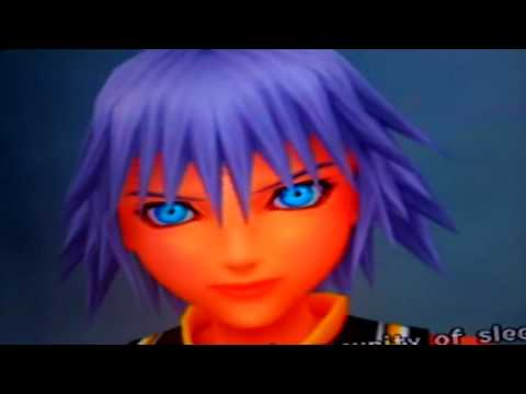 KH RE:COM The slumber's End ( Me as Riku )