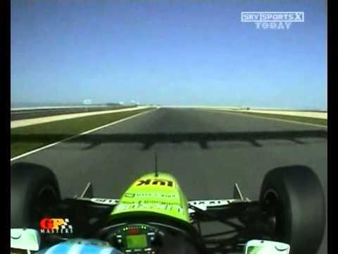 2006 GP Masters Qatar (Qualifying)