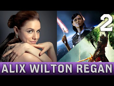 BioFan   Alix Wilton Regan Voice of The Inquisitor & Traynor Part 2