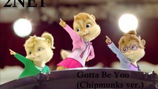 2NE1-Gotta Be You(Chipmunks Ver.) Mp3