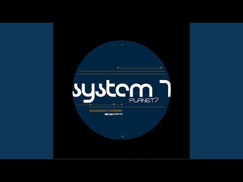 Planet 7 (James Holden Remix)