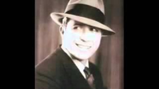 Carlos Gardel canta en Frances - Parlez Moi D