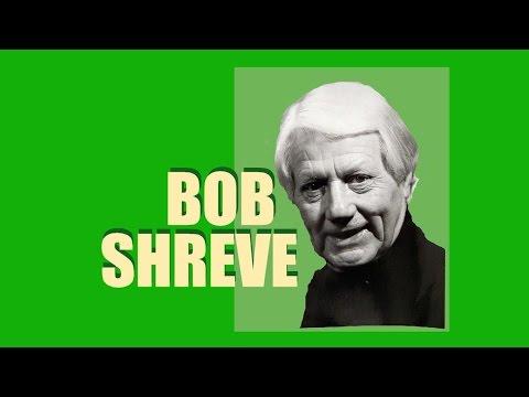Bob Shreve