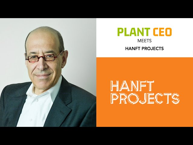 PLANT CEO #24 - Adam Hanft - brand marketing expert and plant-based investor