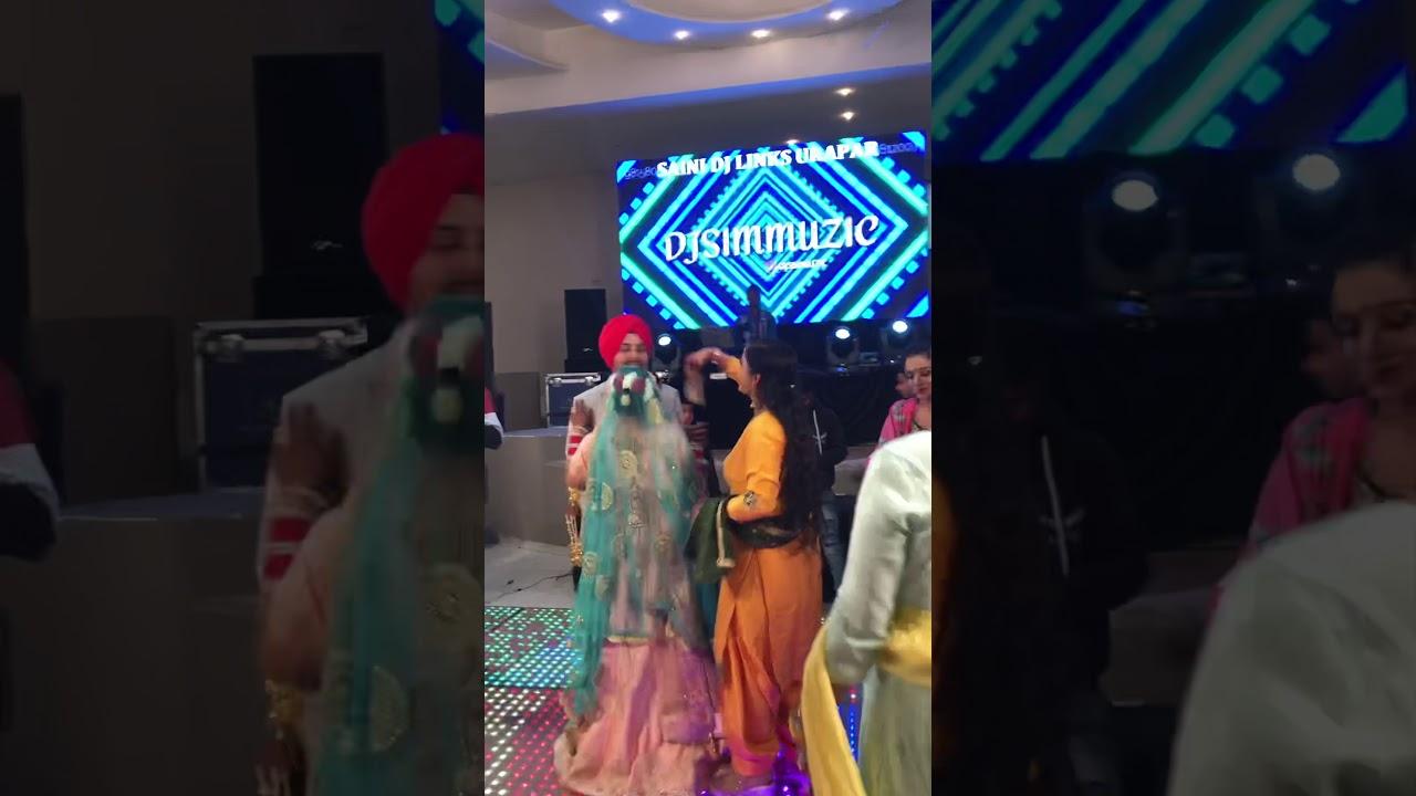 ❤️ Djsimmuzic ❤️ Couple Dance ❤️ Best Wedding 2021 ❤️ Best Dj In Punjab ❤️ Top Dj Setup ❤️