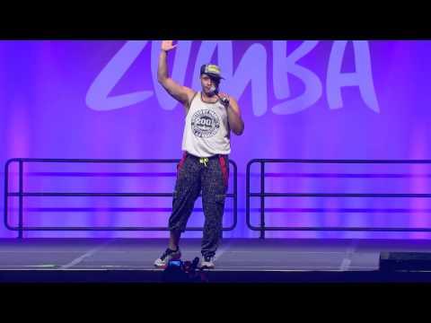 Chicago Fire actor Joe Minoso shares his amazing Zumba story!