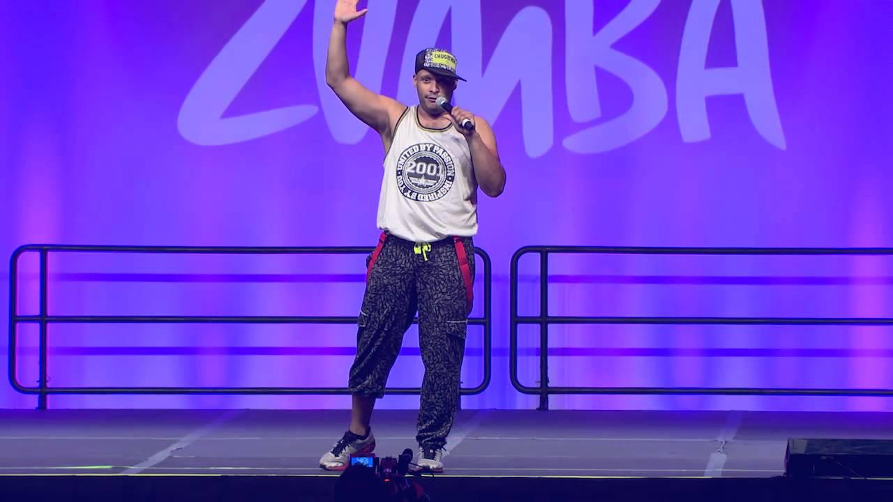 Chicago Fire actor Joe Minoso shares his amazing Zumba story ...
