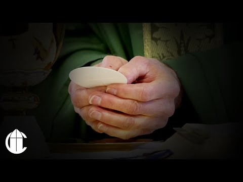 Catholic Mass: 11/27/19 | Wednesday of the Thirty-fourth Week in Ordinary Time