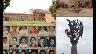 Всем пострадавшим и погибшим в Беслане посвящается!