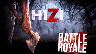 H1Z1:King of The Kill - УБИЙ, ЗА ДА НЕ БЪДЕШ УБИТ!(Bulgarian Gameplay)