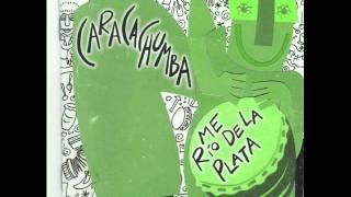 Caracachumba - La tapa de la olla