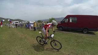 Псебай 2017г. Велоспорт-маунтинбайк.  Избранное