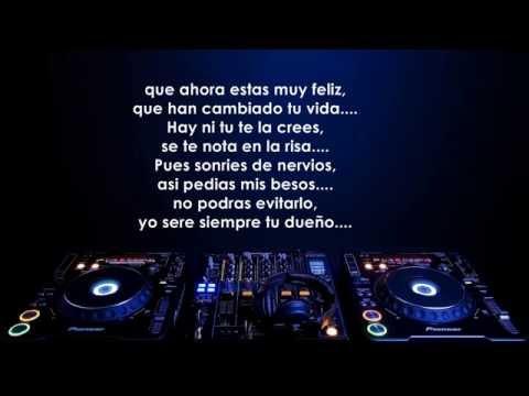 La Trakalosa de Monterrey - Mi nombre entre tus dientes (Letra) [OCTUBRE 2014] HD