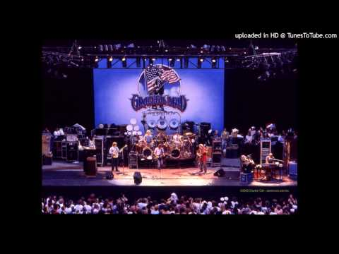 Grateful Dead  07-02-85  Pittsburgh Civic Arena  Pittsburgh,PA