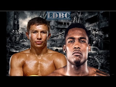 GENNADY GOLOVKIN FORCED TO FIGHT JERMALL CHARLO NEXT