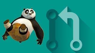 Git Fu Developing