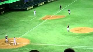 第81回都市対抗野球 9月2日 東海勢対決 2回戦 第2試合 名古屋市・...
