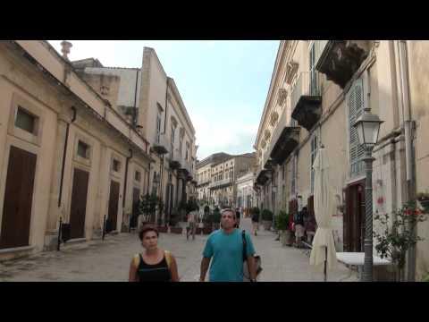La Sicilia Barocca 1° parte