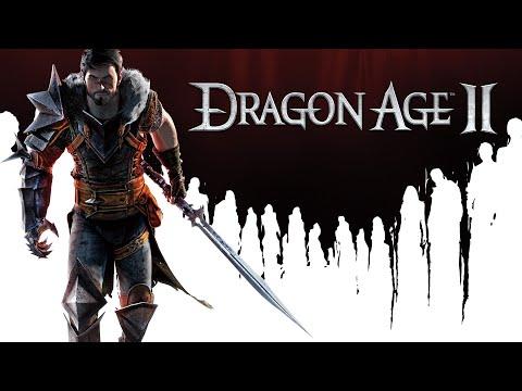 Не запускаеться Dragon Age 2