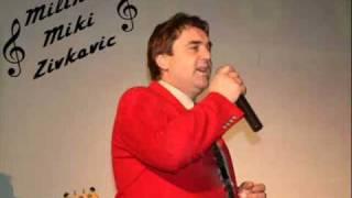 Milinko Miki Zivkovic-Bez tebe mi nije lako