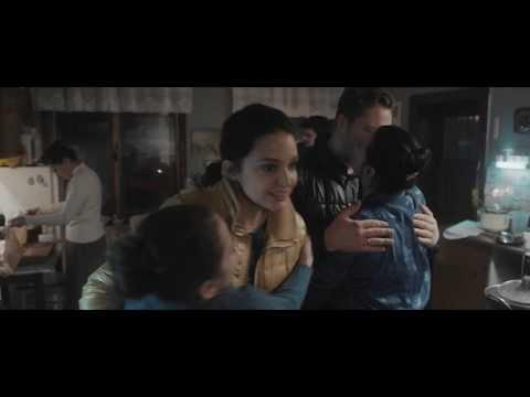 NOCHE DE PAZ (Silent Night) - TRAILER subt español