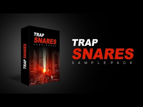 Trap Snares Sample Pack | FREE DOWNLOAD | SG Beat Production