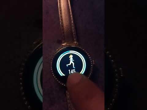 Smart Watch M8