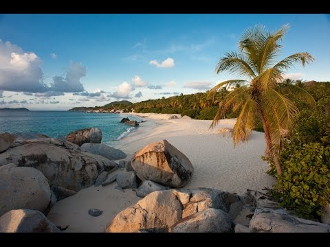 TWO BEST CARIBBEANS ISLANDS