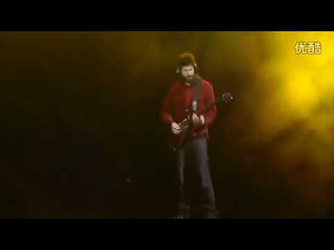 Linkin Park - Pushing Me Away (Download Festival, England 2014) HD