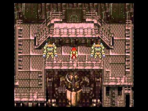 Final Fantasy VI Episode 24: The Imperial Capital